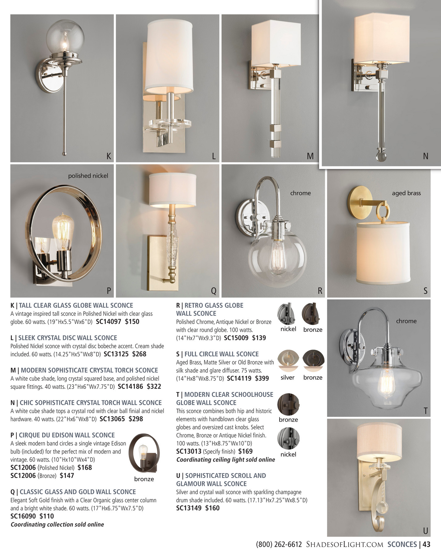 finest selection 7ac31 92d92 Shades of Light - Neutral Boho 2016 - Double Bullet Glass ...