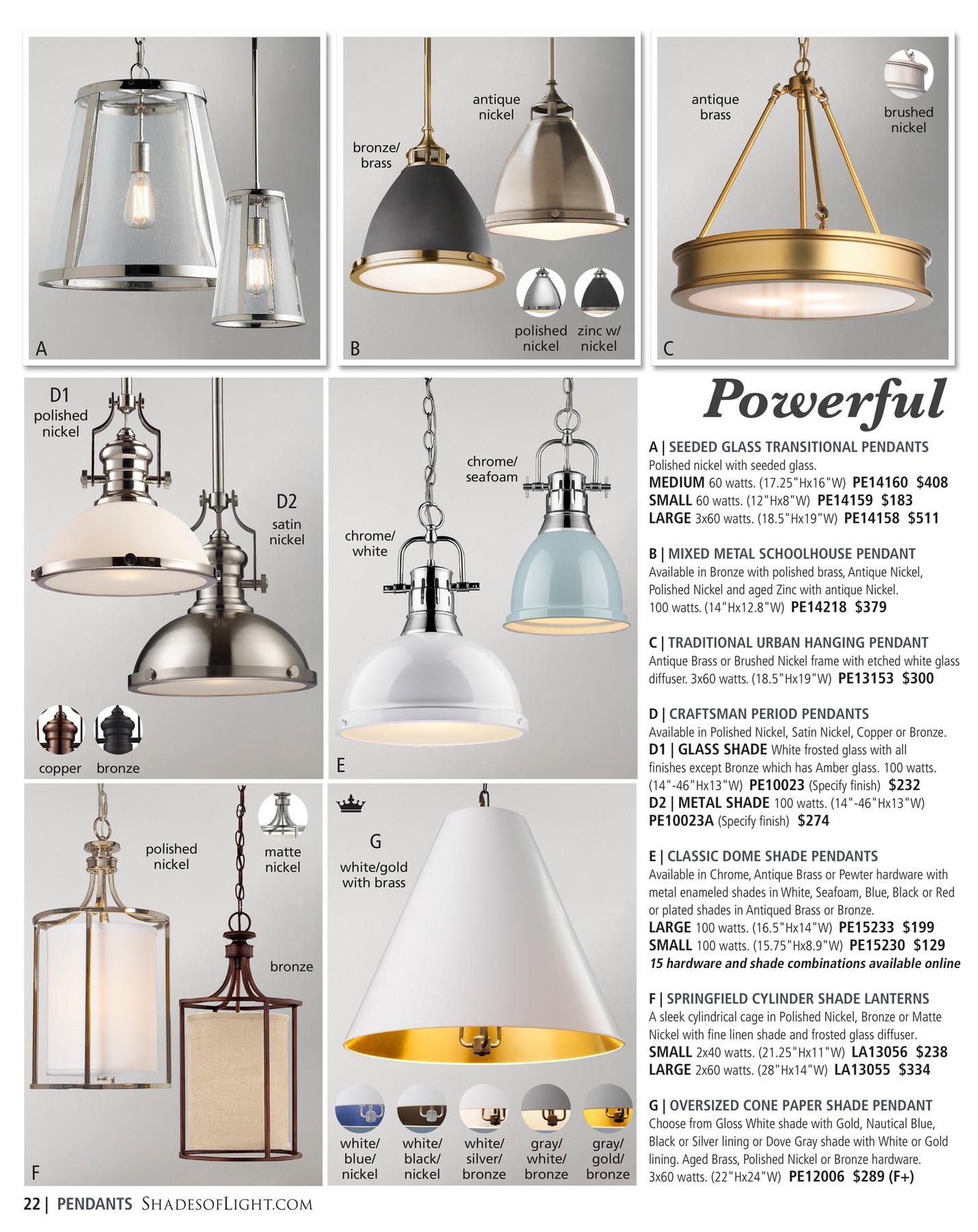 shades of light modern minimalist 2016 page 22 23