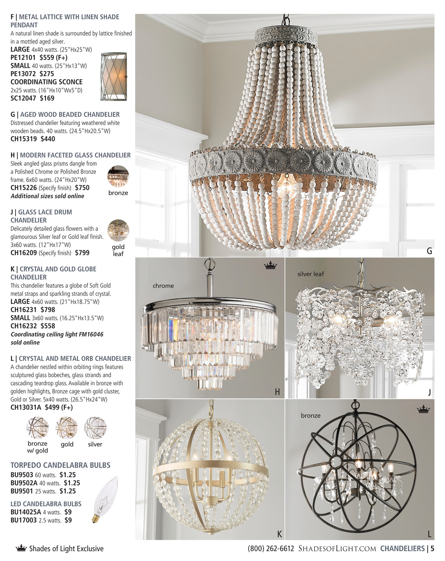 Orb Crystal Chandelier 100 Sphere Chandelier Modern Lighting